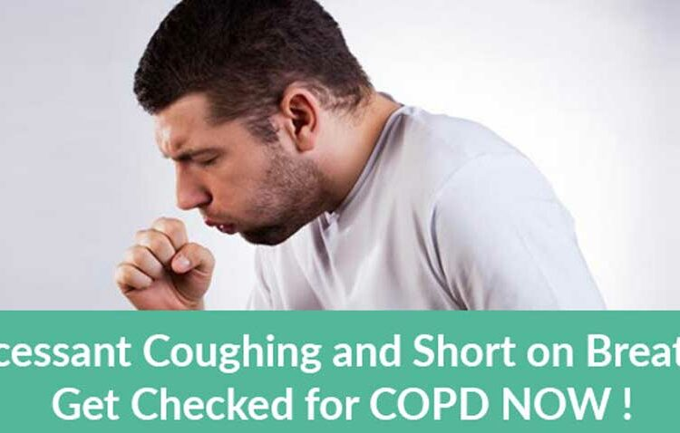Copd Chronic Lung Disorders