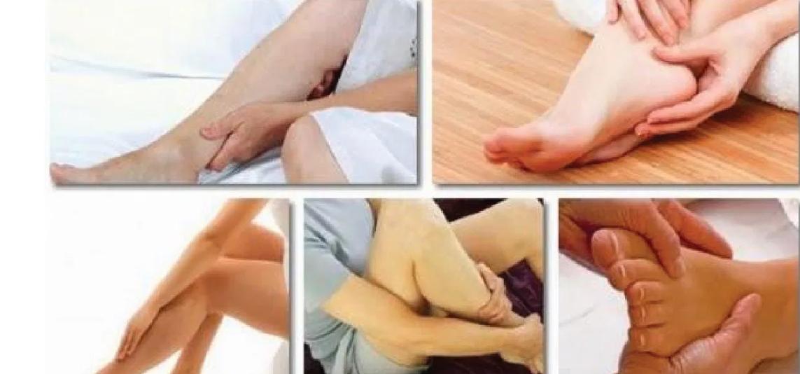 Restless Legs Syndrome Treatment