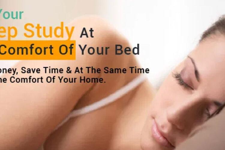 sleep study polysomnography
